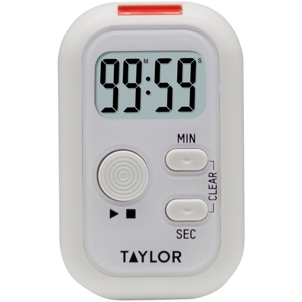 Taylor Precision Products Flashing Light Timer