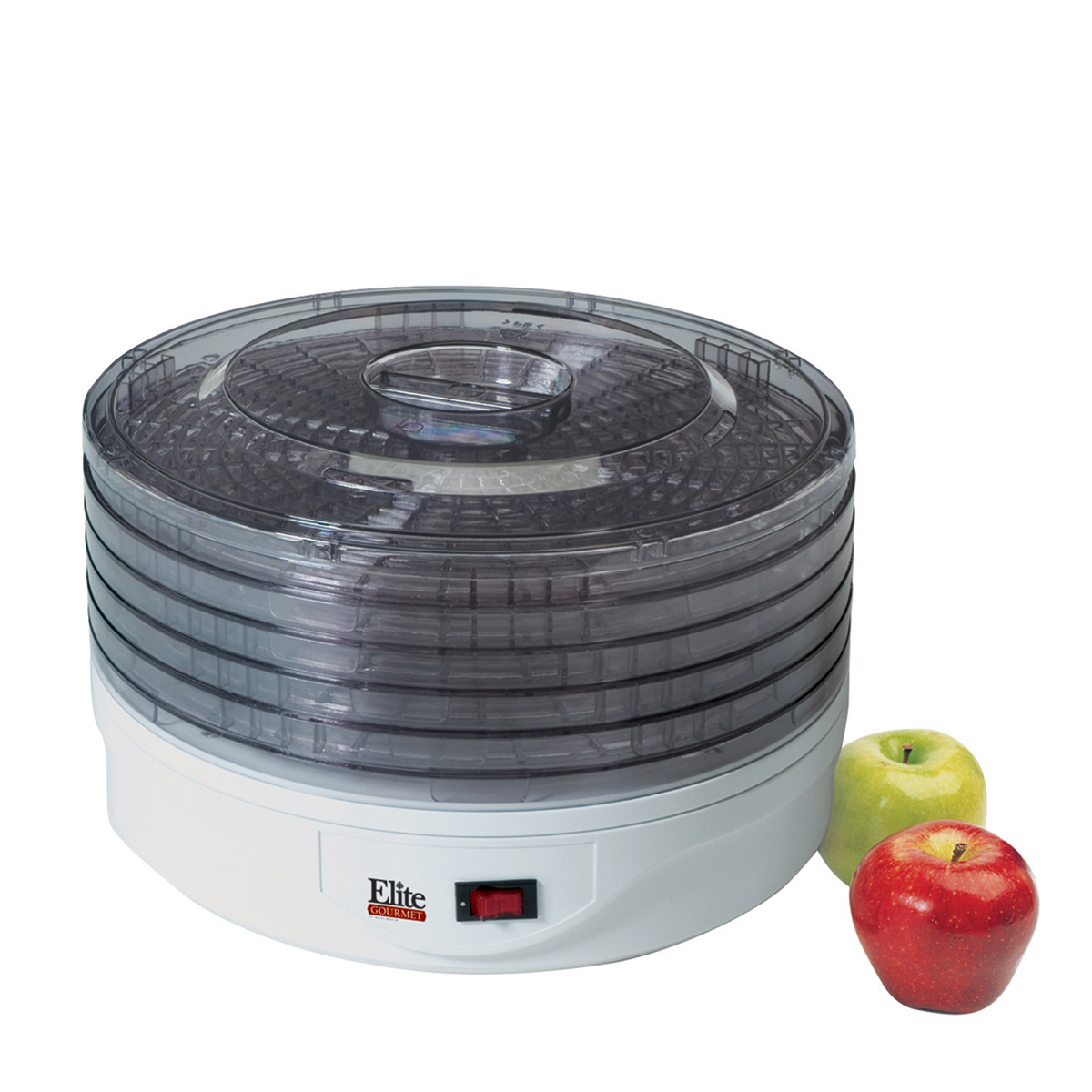 5-Tray Rotating Dehydrator